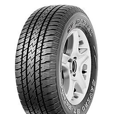 GT Radial 255/70R16 111T Savero Plus OWL DOT12