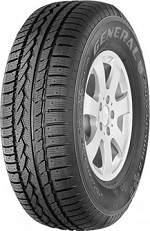 General 235/60R18 107H SNOW GRABBER XL DOT15