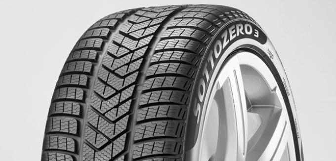 Pirelli 215/55R18 95H SottoZero3 DOT16
