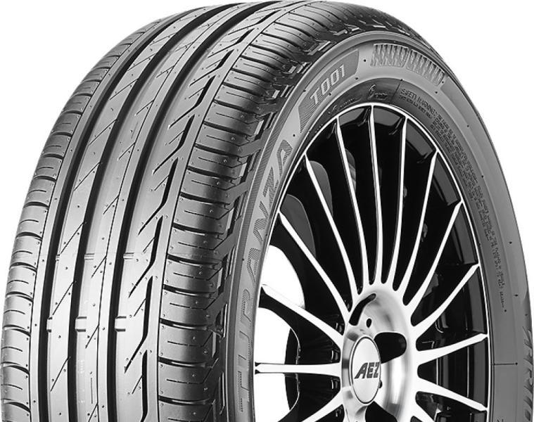 Bridgestone 215/60R16 95V T001 DEMO