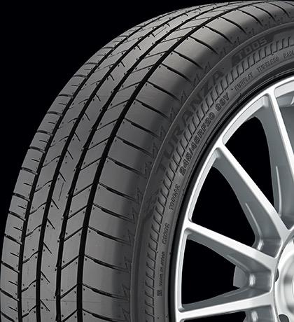 Bridgestone 215/60R17 96H T005 DEMO