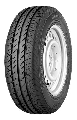 Continental 195/60R16C 99H VancoContact 2 DEMO