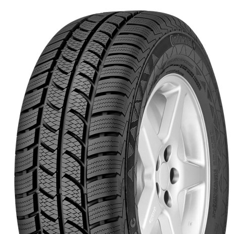 Continental 195/70R15 97T VancoWinter2 RF DOT15